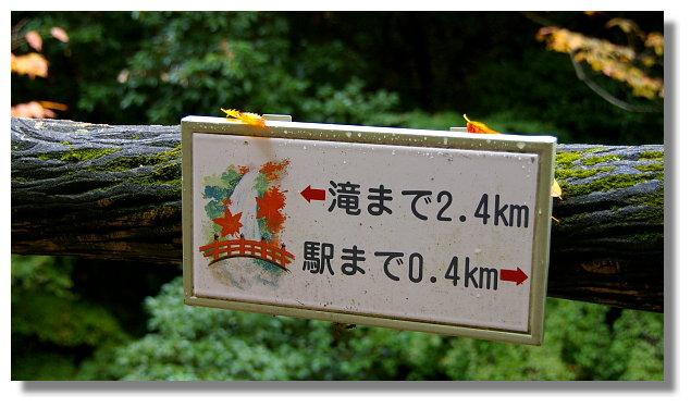 大阪箕面公園