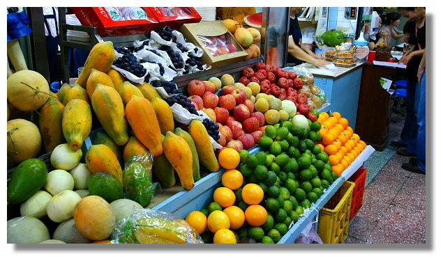 台南莉莉水果店