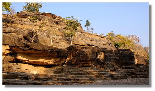 Udaygiri/Udaigiri Caves in Vidisha
