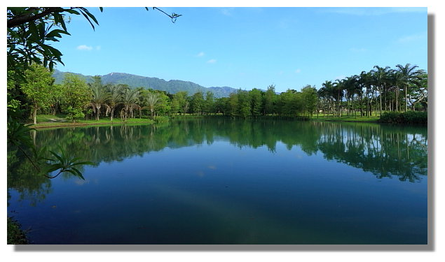 雲山水自然生態農莊