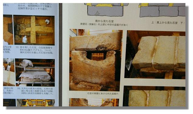 飛鳥高松塚壁畫館