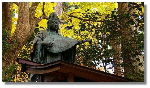 京都大原三千院