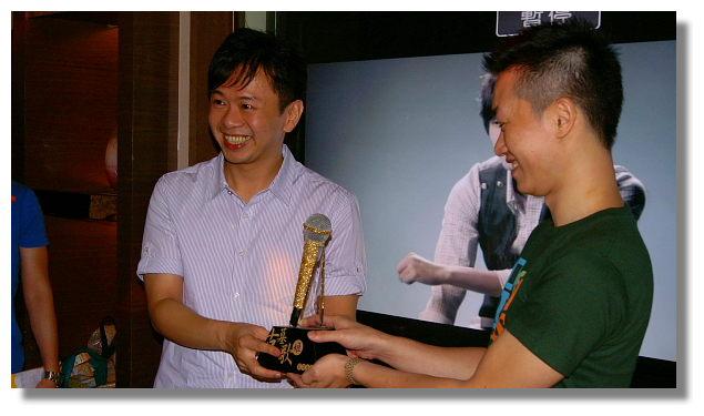 2010古墓歌姬競賽