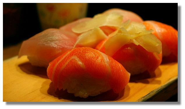 中壢美味屋日本料理