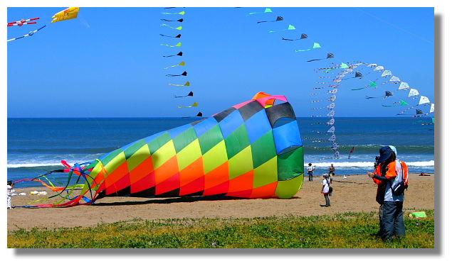 石門國際風箏節