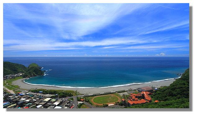 南方澳內埤海灘