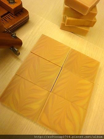 201108 小樹婆婆皂