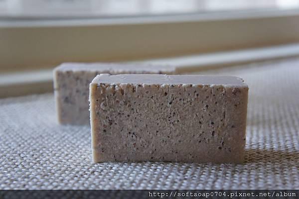 20111021 去角質鹽皂