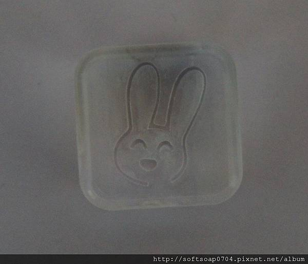 兔子頭-小