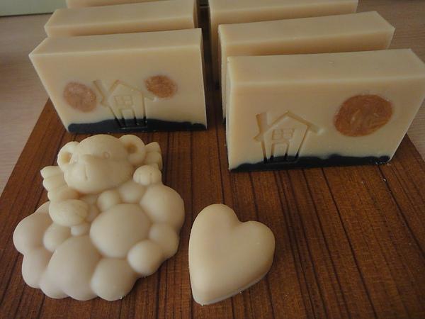 2010 璐家家事皂