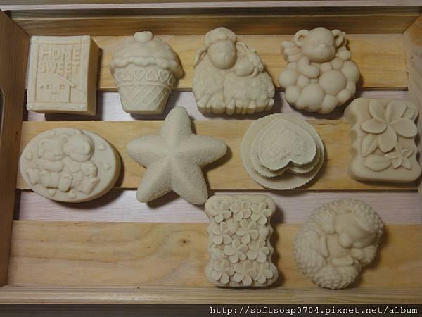 20110511 Joyce寶寶皂