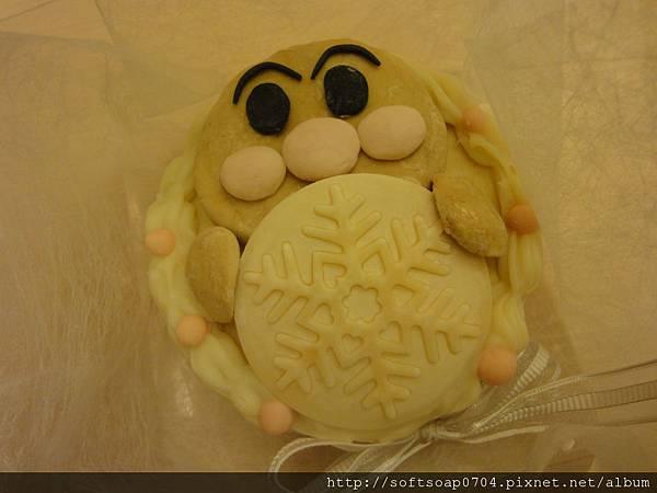 201105婚禮蛋糕皂
