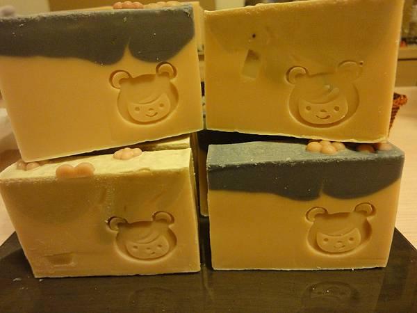 201008 小麥家的皂
