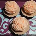 20110429婚禮杯子蛋糕皂(皂基)