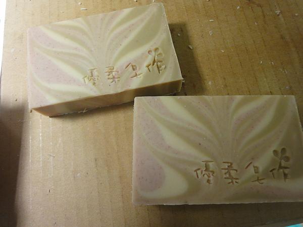 201012 玉惠寶寶皂