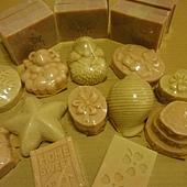 201010 Joyce家的皂
