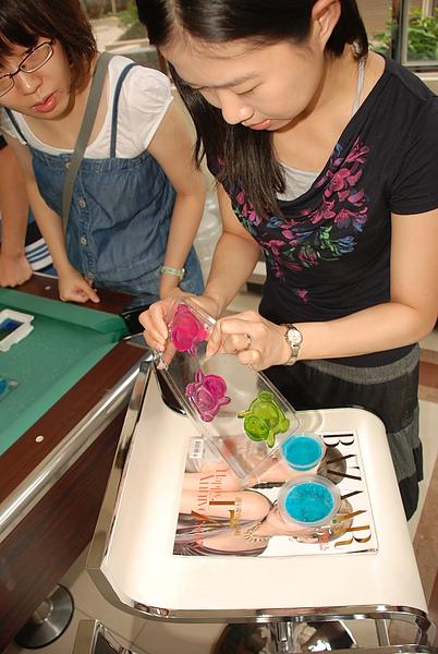 2010社區皂基活動