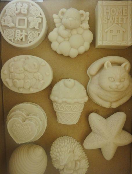 2011玉萍家的寶寶皂