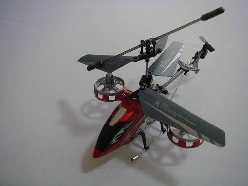阿凡達 遙控直升機 圖18.JPG
