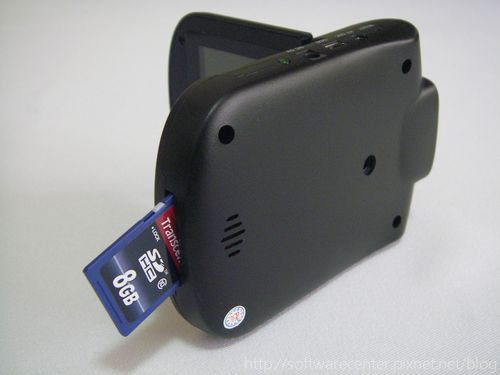 HD CAR DVR 行車紀錄器-圖08.JPG