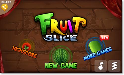 切水果 手機遊戲APP-圖1
