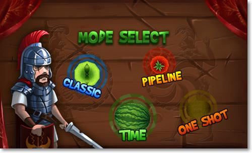 切水果 手機遊戲APP-圖2