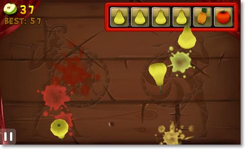 切水果 手機遊戲APP-圖8
