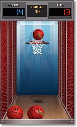 投籃 手機遊戲APP-圖03