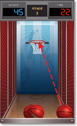 投籃 手機遊戲APP-圖06