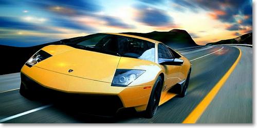 SpeedCar Logo