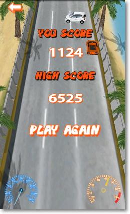 SpeedCar-P03