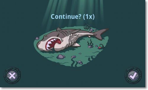 SHARK OR DIE APP-P09