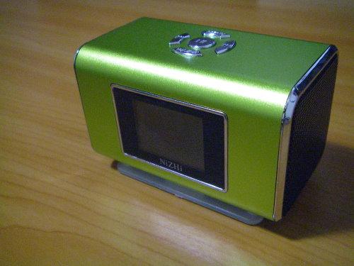 TT6小音箱-P01