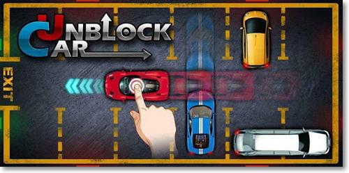 Unblock Car益智遊戲-Logo.jpg
