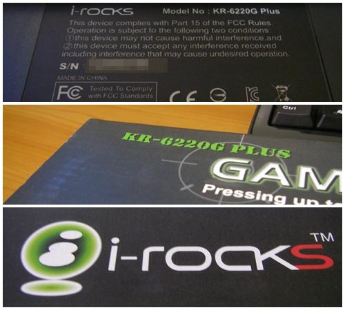 i-rocks KR-6220G鍵盤 P10.jpg