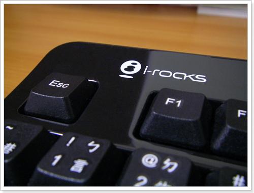 i-rocks KR-6220G鍵盤 P01.JPG