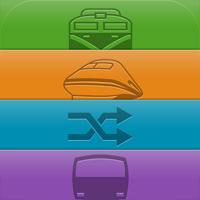 火車時刻表(台鐵、高鐵)查詢APP-Logo.png