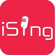 iSing卡拉OK(手機APP)-Logo.png