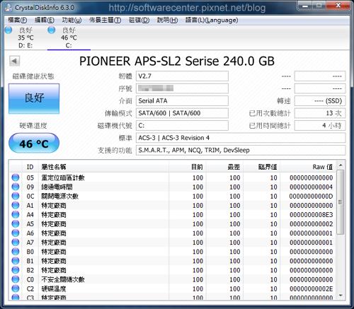 Pioneer APS-SL2 240GB SSD 固態硬碟開箱評測-P06.png