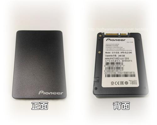 Pioneer APS-SL2 240GB SSD 固態硬碟開箱評測-P04.png