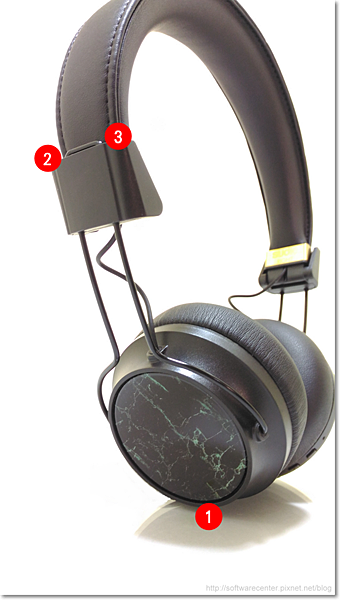 sudio REGENT耳罩式藍芽耳機開箱文-P13