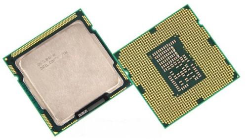 CPU LGA接觸點