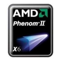 AMD X6 CPU