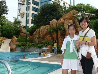 迪士尼酒店-游泳池 (2).JPG