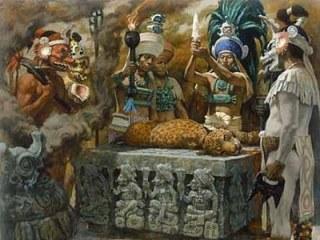 馬雅地下迷宮 - 墨西哥馬雅地下迷宮1.jpg
