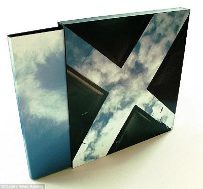 天空上打字 - 藍天上的字母 天空上打字3.jpg