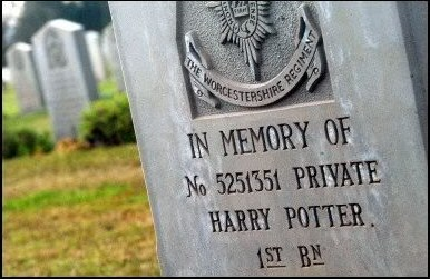 哈利波特墓 - 以色列 哈利波特墓1.jpg