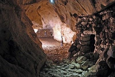 馬雅地下迷宮 - 墨西哥馬雅地下迷宮3.jpg