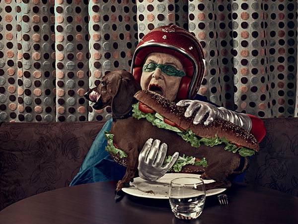 匈牙利 超人奶奶 - 匈牙利 超人奶奶 Frederika12.jpg