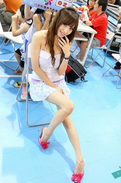 2010網路十大正妹 Lucy2.jpg